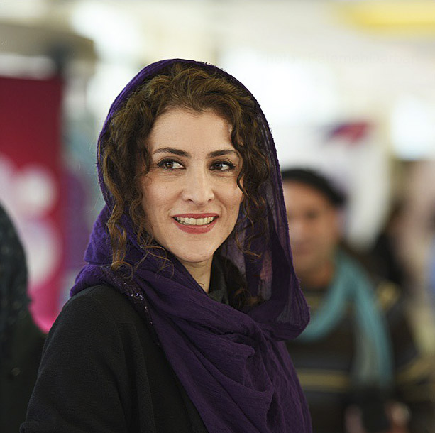 عکس بازیگران در جشنواره فیلم فجر 93 عکس ویشگا آسایش