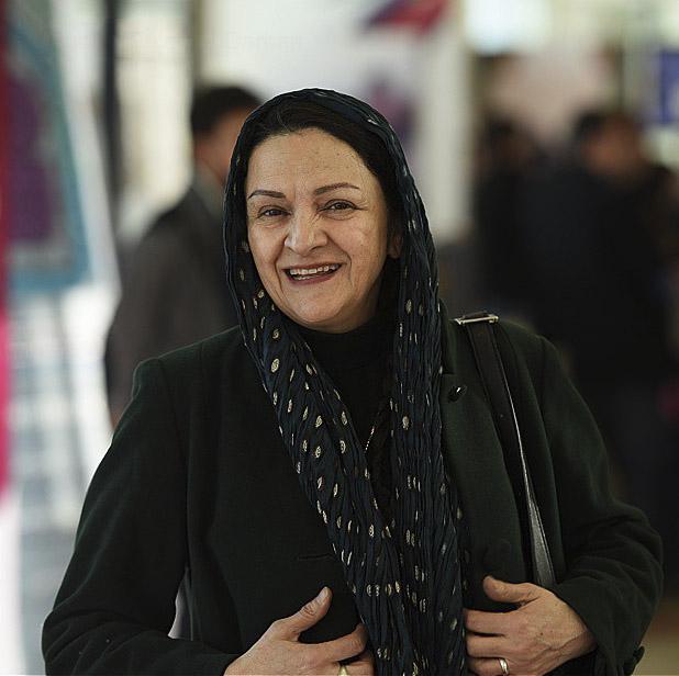 عکس بازیگران در جشنواره فیلم فجر 93 عکس گلاب آدینه