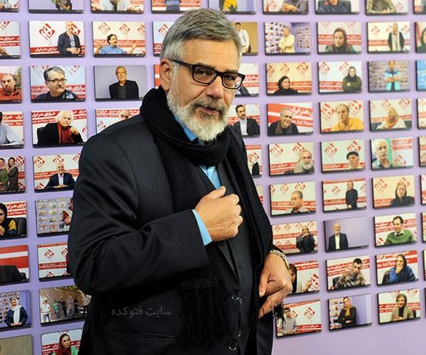 بیوگرافی فخر الدین صدیق شریف بازیگر
