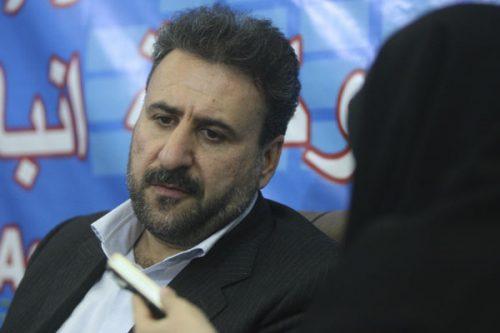 ترور نماینده مجلس حشمت الله فلاحت