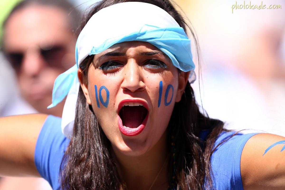 عکس جام جهانی 2014,عکس های دختران در برزیل