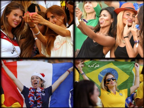 عکس جام جهانی 2014