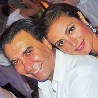 بیوگرافی فرامرز آصف و همسرش + زندگی ورزشی و هنری