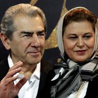 بیوگرافی فرامرز قریبیان و همسرش + علت طلاق و ازدواج دوم
