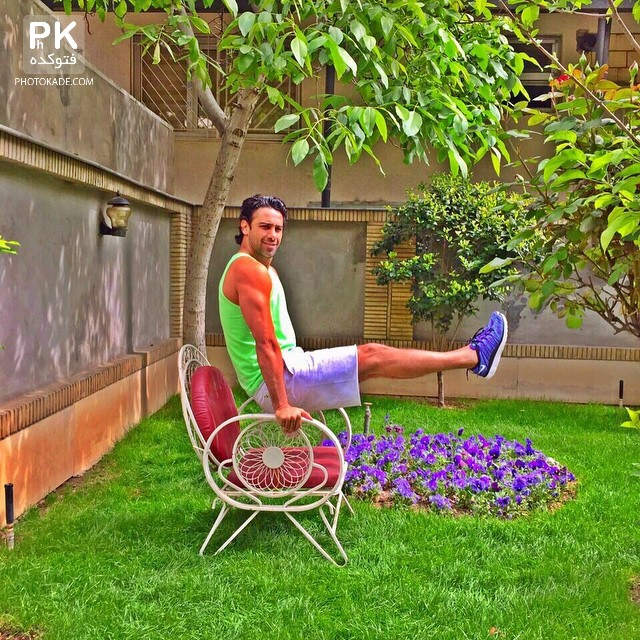 عکس های شخصی فرهاد مجیدی 1394,عکس های خانوادگی فرهاد مجیدی در سال 94,جدیدترین عکس فرهاد مجیدی,عکس فرهاد مجیدی و فرزاد مجیدی,عکس فرزندان فرهاد مجیدی,استقلالی