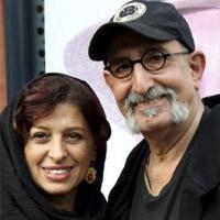 بیوگرافی فرهاد آئیش و همسرش + زندگی از خارج تا ایران