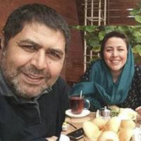 بیوگرافی فرهاد اصلانی و همسرش + زندگی شخصی و افتخارات