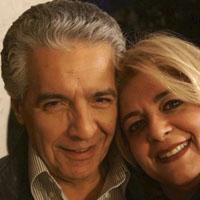 عکس و بیوگرافی فرامرز اصلانی و همسرش + فرزندان و زندگی شخصی
