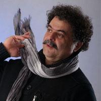 بیوگرافی فرهاد بشارتی بازیگر + زندگی شخصی و همسرش
