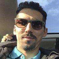 بیوگرافی فرهاد قائمی والیبالیست و همسرش + زندگی شخصی