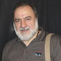 بیوگرافی فرهاد قائمیان و همسرش + زندگی شخصی و بازیگری