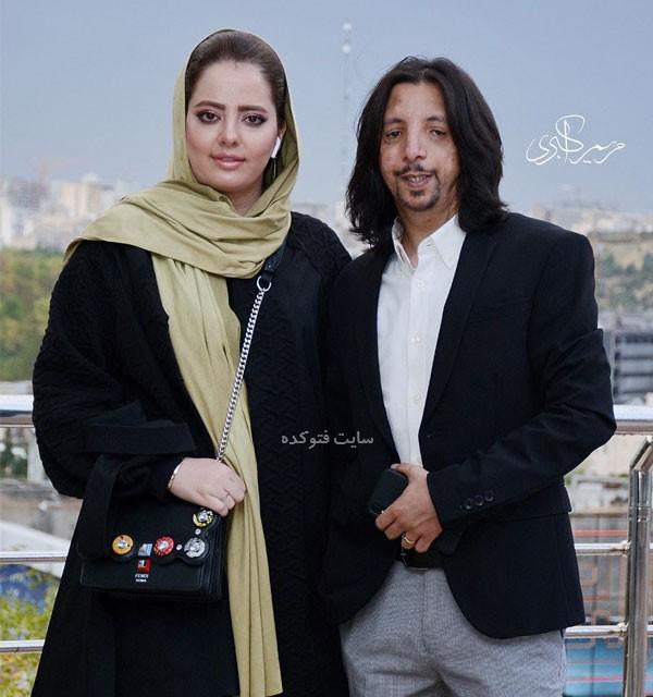 farhad irani