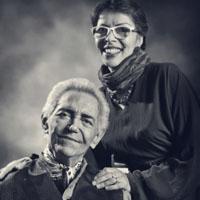 بیوگرافی فرهنگ شریف | فرهنگ شریف و همسرش + علت فوت
