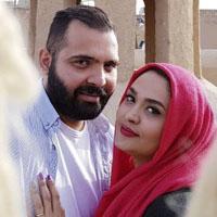 بیوگرافی فریبا باقری و همسرش + زندگی شخصی هنری