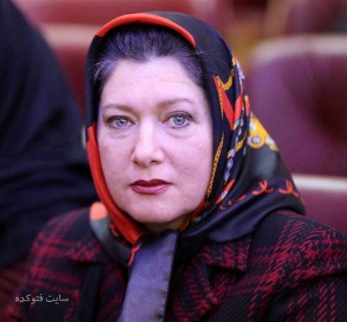 عکس فریبا متخصص بازیگر زن خوشگل ایرانی + بیوگرافی کامل