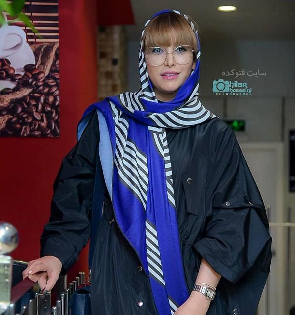 عکس و بیوگرافی فریبا نادری بازیگر زن