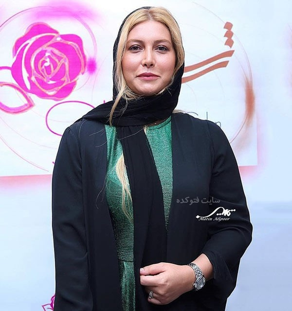 Fariba Naderi