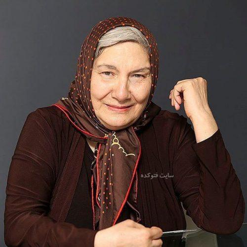 عکس های فریده سپاه منصور  + زندگینامه خصوصی