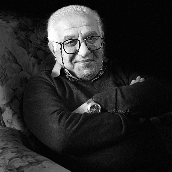 عکس های فرید سجادی حسینی بازیگر + بیوگرافی کامل