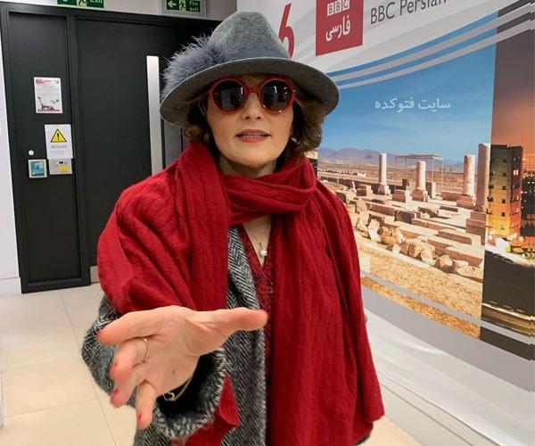 Farnaz Ghazizadeh