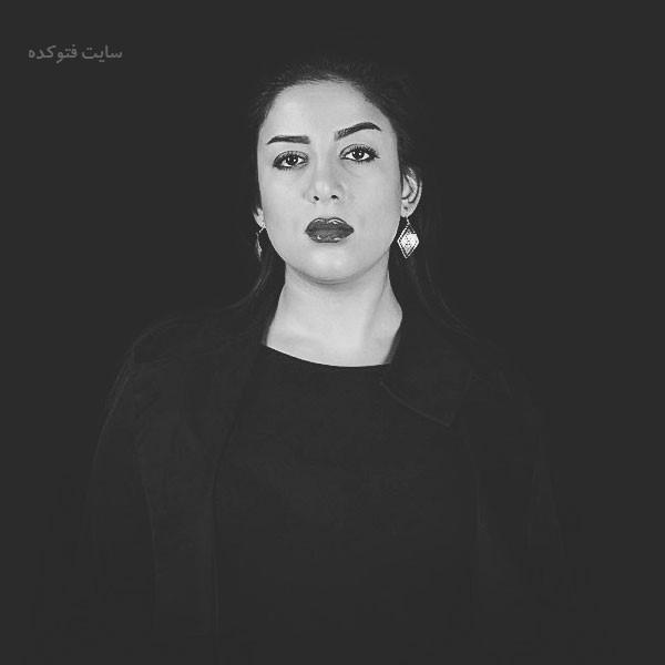 عکس های فرناز ملکی خواننده + بیوگرافی