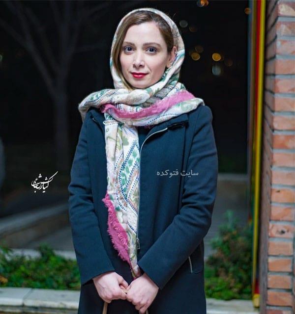 بیوگرافی فرناز رهنما Farnaz Rahnama با عکس جدید