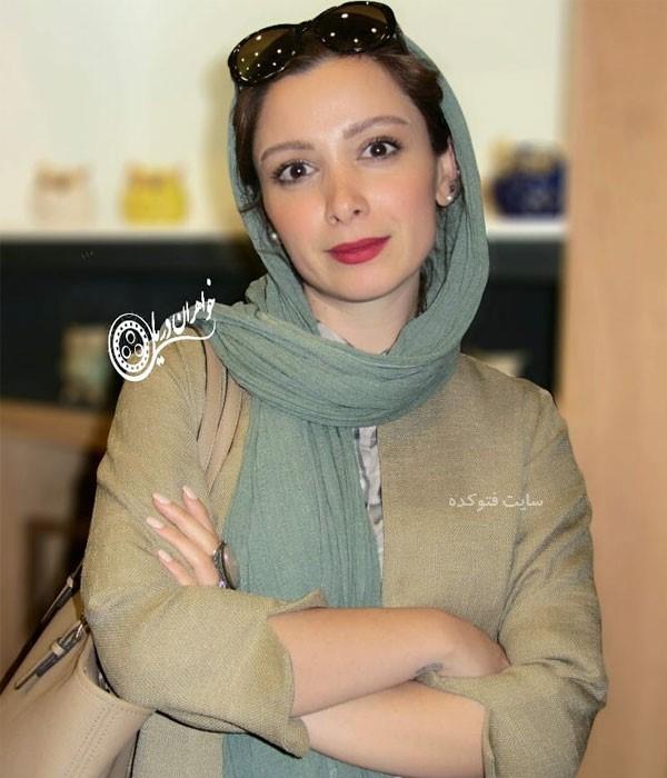 تصاویر فرناز رهنما Farnaz Rahnama با داستان زندگینامه شخصی