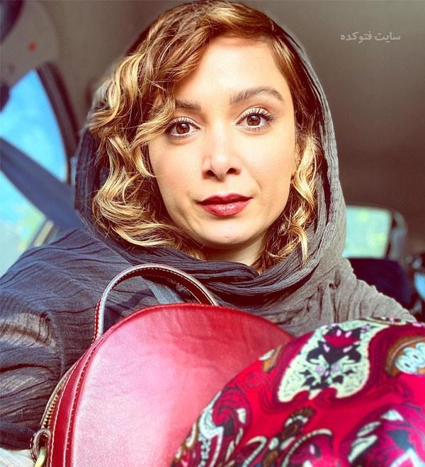 بیوگرافی فرناز رهنما Farnaz Rahnama با عکس ها