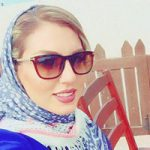 فرنوش شیخی عکس و بیوگرافی والیبالیست زن