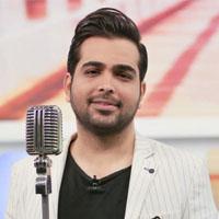 بیوگرافی فرزاد فرخ خواننده + زندگی شخصی و هنری