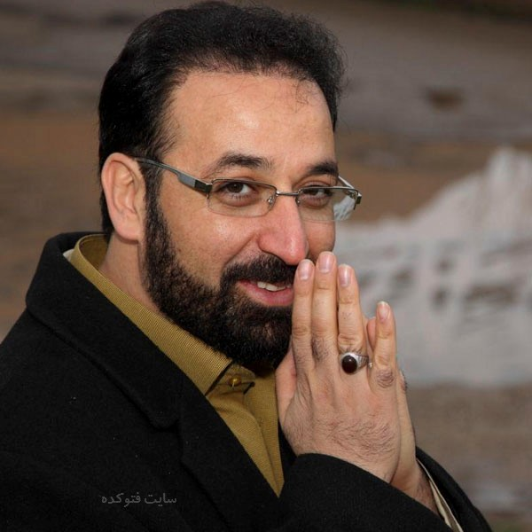 عکس و بیوگرافی فرزاد جمشیدی + ماجرای غیر اخلاقی اش