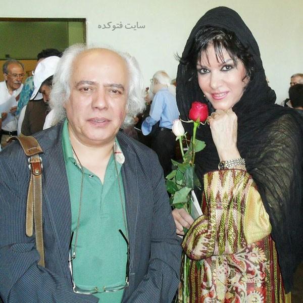 Farzaneh Kaboli
