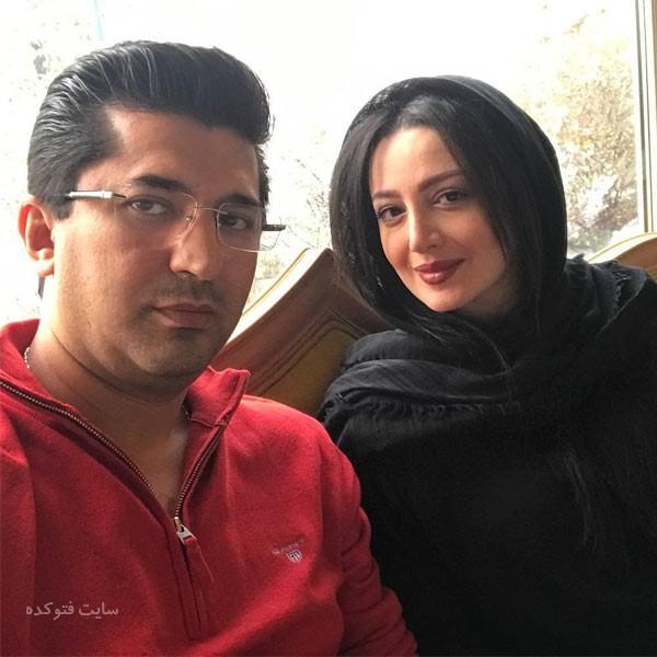بیوگرافی دکتر فرزین سرکارات همسر شیلا خداداد + عکس