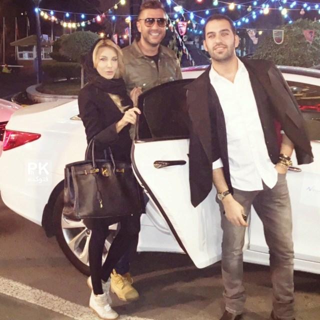 عکس های فشن شوی لباس در ایران با حضور دختران و پسران,عکس های شوی لباس در ایران,عکس های هفته مد و زیبایی و لباس در تهران,عکس شوی لباس دختر و پسر در تهران