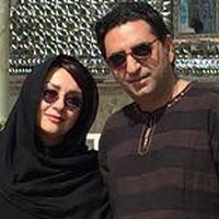 بیوگرافی فاطمه آل عباس و همسرش + زندگی شخصی هنری