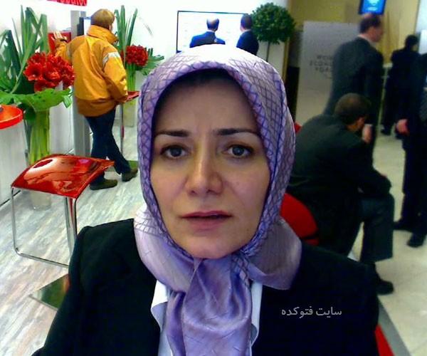 Fatemeh Haghighatjoo