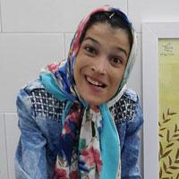 بیوگرافی فاطمه حمامی نقاش مشهور + زندگی شخصی با عکس