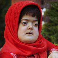 بیوگرافی فاطمه غرار دختری با صدای خدا + زندگی شخصی