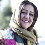 بیوگرافی فاطمه هاشمی بازیگر و همسرش + زندگی خصوصی + طنز