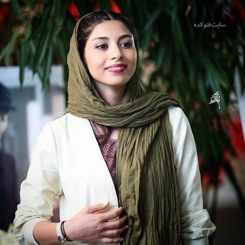 عمس فتانه ملک محمدی + بیوگرافی کامل