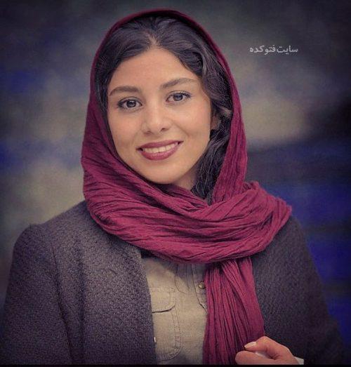 عکس فتانه ملک محمدی + موسیقی و بازیگری در زندگی + ازدواج