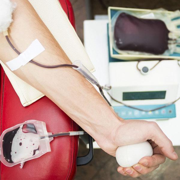 خون دادن چه فوایدی دارد