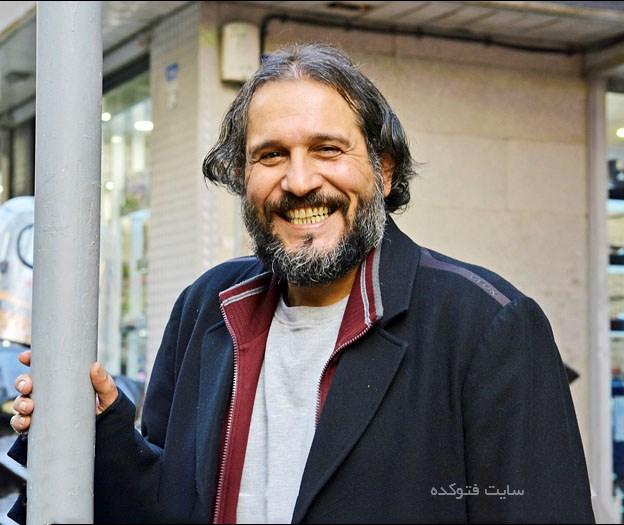 بیوگرافی فردوس حاجیبان