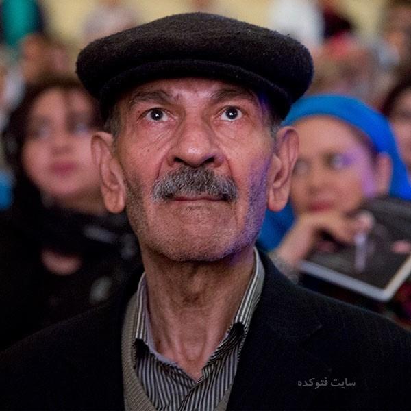 عکس های فردوس کاویانی بعد از بیماری پارکیسنون + زندگینامه