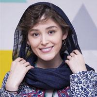 عکسهای فرشته حسینی بازیگر افغان