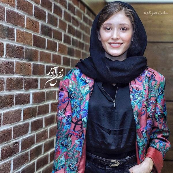 فرشته حسینی Fereshteh Hosseini بازیگر با عکس و بیوگرافی