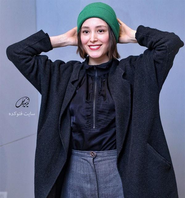بیوگرافی فرشته حسینی Fereshteh Hosseini بازیگر با عکس