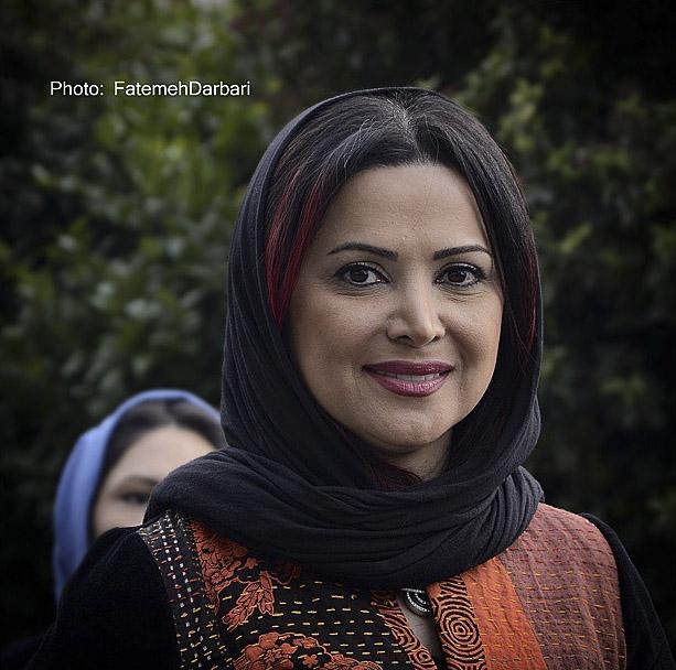 عکس کمند امیرسلیمانی در جشنواره فیلم فجر