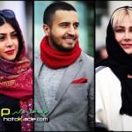 عکس جشنواره فیلم فجر 93