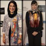عکس بازیگران ایرانی در آسیا پاسفیک
